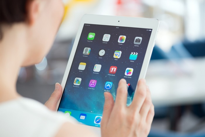 Autism Partnership Offers Free Download of iPad Apps for Autism