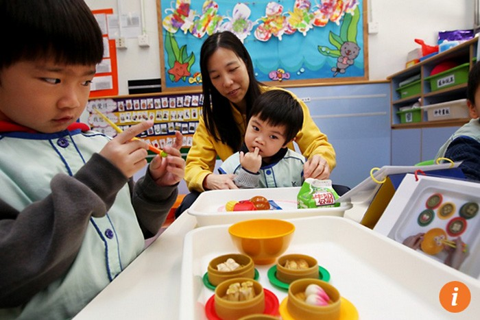 SCMP How Hong Kong mainstream schools are failing children with autism