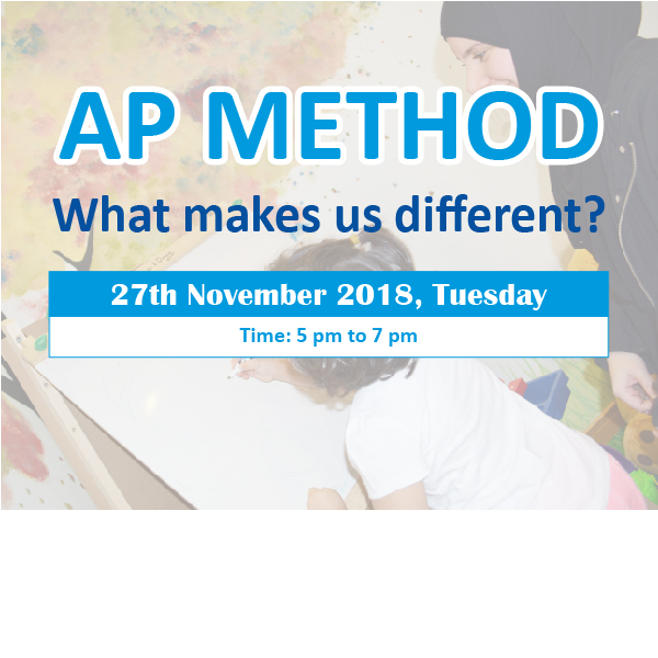 (English) AP Method – What makes us different?